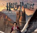 Harry Potter en POP-UP BOK