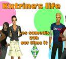 Saison 1 de Katrine's life