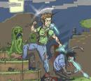 Minecraft Video Series