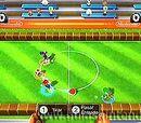 Minijuegos de Mario Party 9