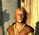 Skyrim: Barden
