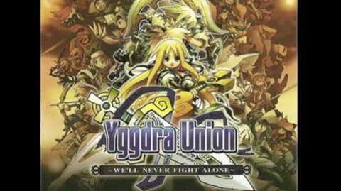 Yggdra Union Classes