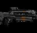 Rifle de Servicio de Depósito Pesado BR85HB