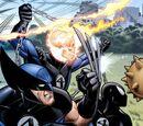 Fantastic Four (Earth-808122)/Gallery