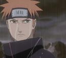 Kurama vuelve a ser sellado