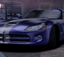 Dodge Viper SRT-10 (ZB I)