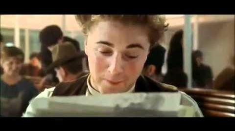 Titanic - Rose Goes looking for Jack Deleted scene 1997