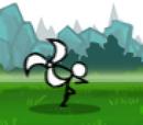 Ninja: Cartoon Wars 1