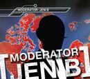 Moderator Jen B