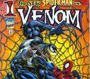 Venom: Along Came A Spider 1