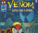 Venom: Along Came A Spider 3