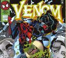 Venom: Along Came A Spider 4