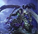 Grimm D. Reaper (Earth-616)