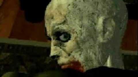 Resident Evil Deadly Silence Trailer