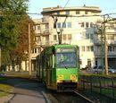Pętle tramwajowe