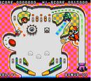 BS Kirby no Omocha Hako - Pinball