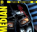 Before Watchmen: Comedian Vol 1 1