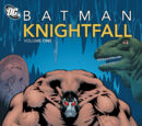 Batman: Knightfall Volume One (Collected)