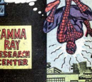 Gamma Ray Research Center