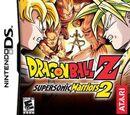 Dragon Ball Z: Super Sonic Warriors 2