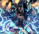 Electromagnetokinetic Combat