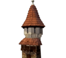 Old World Tower
