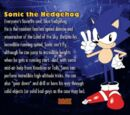 Sonic the Hedgehog: The Movie images