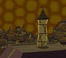 Torre del Rey de los Ladrones