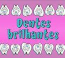 Dentes Brilhantes