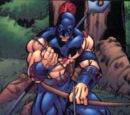 Maximillian Zaran (Earth-616)