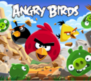 Angry Birds (Classic)