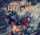 John Carter: The Gods of Mars Vol 1 4