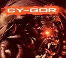 Cy-Gor Vol 1