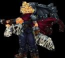 Personagens de Final Fantasy