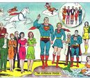 Superman Family/Gallery