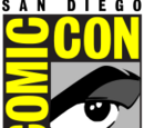 Comic-con 2012 Schedules