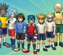 Sekai Senbatsu (Wii)