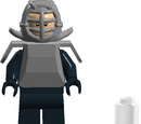 Collectable Minifigures (Customs)