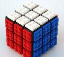 Lego Cube