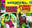 Mighty World of Marvel Vol 1 231