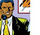 Andrew Jackson Hawk (Earth-616)