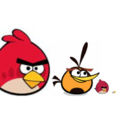 Mighty Red Bird