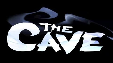 The Cave Announcement Trailer HD