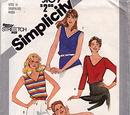 Simplicity 5109 A