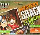 Mystery Shack Mystery
