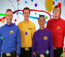 Goodbye Message from The Wiggles