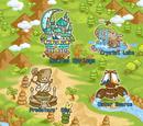 Sacred Springs