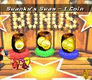 Swanky's Bonus Bonanza