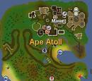 Ape Atoll