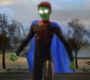 Martian Boy